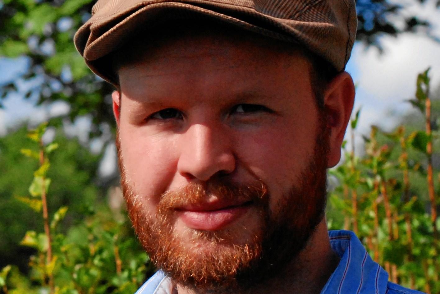 Frederik Bøgh Bisgaard