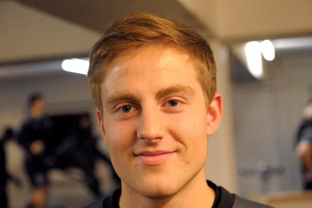 Sebastian Engelberth Hansen