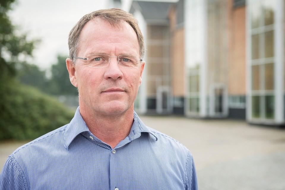 Jørn Larsen