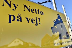 Jobopslag giver fingerpeg om ny Netto