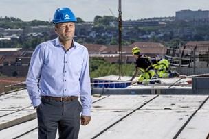 Pengetanken vokser i Enggaard-koncernen