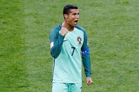 Spansk tv: Ronaldo betaler skattekrav på 110 millioner