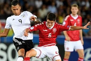 Tyskland sender U21-landsholdet ud i EM-mørket
