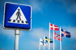 Vend hjem til Danmark 13 gange på 90 sekunder
