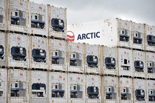 Grønlandshavnen vil væk fra Aalborg: Formand varsler erstatningskrav