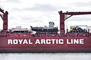 Grønlandshavnen: Strejke fortsætter