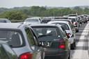 Tysk grænsekontrol kan give kø i ferien