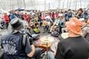 Skagen Festival vil tilbage på fiskekasserne