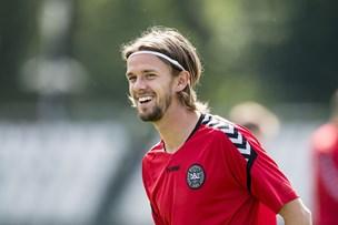 Fodbold har gjort Lucas Andersen hurtigt voksen