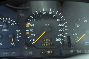 Nordjysk kilometersnyd - her snydes der med flest biler