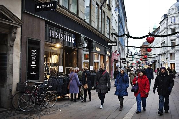 40 syersker besvimede på dansk modebrands fabrik