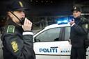 Fem mænd trænger ind til 84-årig kvinde i Høje Taastrup