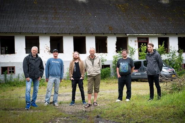 ulstrup chat Ulstrup rock har taget sidste års erfaringer med sig og er allerede langt med planlægningen.