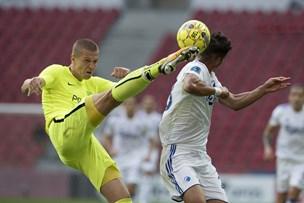 FC København vaklede videre i CL