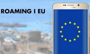 Stor forskel på hvor i EU du kan bruge 4G