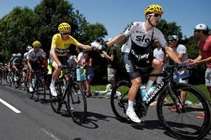 Live: 17. etape - Tour de France 2017