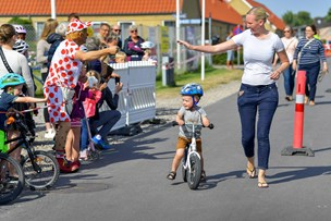 Tour de Øster Hurup