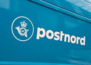 PostNord i Danmark fordobler sit underskud