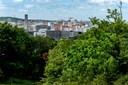 SOMMER-OASE: Den bedste udsigt over Aalborg