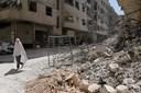 Oprørere i Syrien dræber 28 fra de syriske styrker
