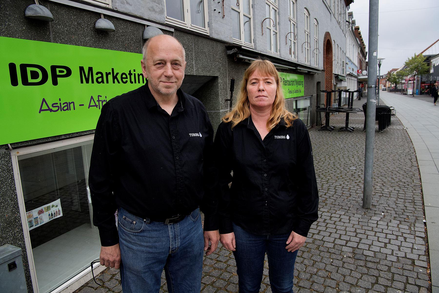 Politiet undskylder efter, at Bodegaen i Havnegade mistede 9000 kr. i tabt omsætning under koncerten