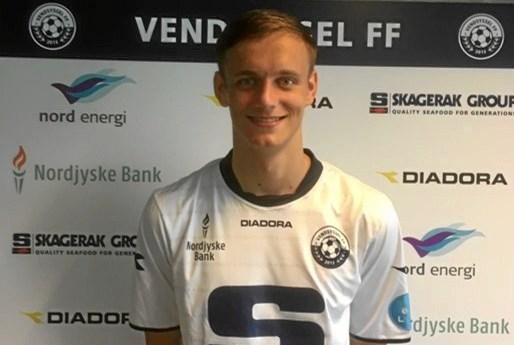 Vendsyssel FF får to nye på holdet
