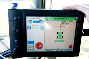 GPS-tyveri for 200.000 kroner