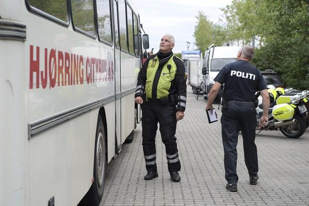 Hjørring Citybus: - Stort pres på prisen | Nordjyske.dk