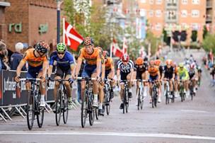 Politikere pumper cyklerne til kamp