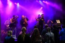 2000 til Bålhøj Festival