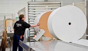 Fibertex bygger fabrik i USA
