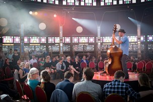 Aalborg Festivals åbnet - med ny leder i front