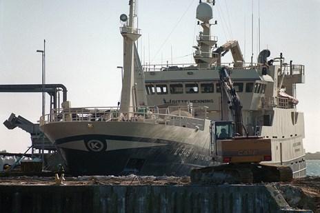 Kvoterne har reddet fiskeriet
