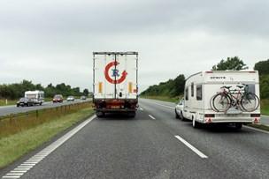 FDM: Lokale forhold bør afgøre hastigheder på vejene