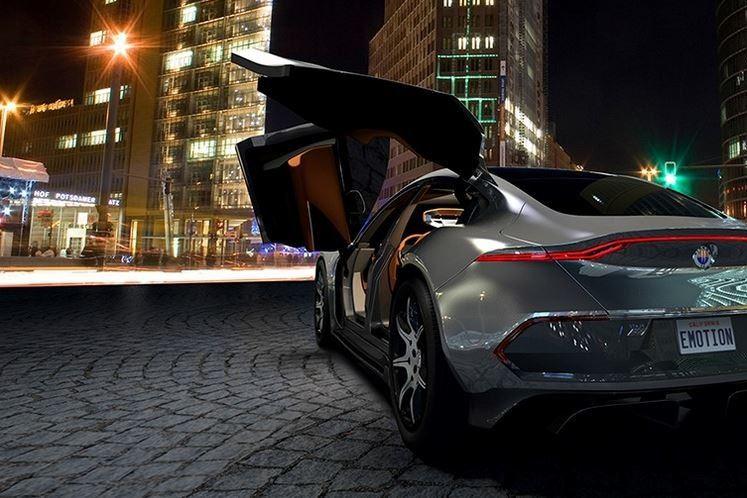Bildesigneren Henrik Fisker er klar til at tage kampen på elbilmarkedet, der domineres af Elon Musk.