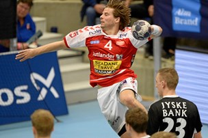 Første sejr til Aalborg Håndbold