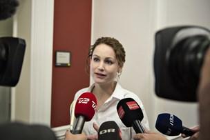Skipper hiver Løkke i samråd i kvotesag