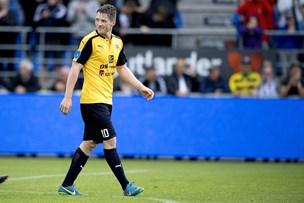 Fine karakterer til Hobro IK-spillerne efter sejren over Lyngby