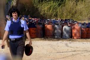 Spansk avis: Tre eftersøgte mænd er måske dræbt i eksplosion