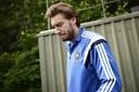 Hareide holder fortsat Bendtner ude i landsholdskulden