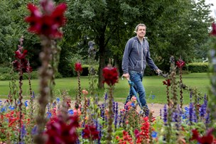 Grønne åndehuller i Aalborg skal fredes