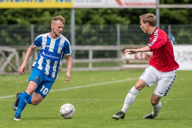 Matchvinder: Mål punkterede Esbjerg