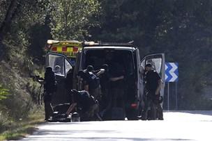 Avis: Hovedmistænkt for angreb i Barcelona anholdt