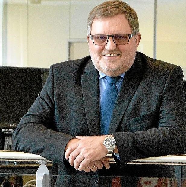 Jutlander Bank får rekord-overskud