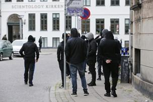 DF ønsker straksforbud nedlagt mod bander