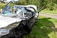 Mand dræbt i trafikulykke