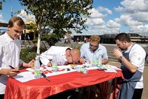 Burgertest: Vi har smagt og smasket. Her er dommen
