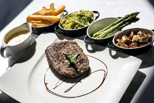 Restaurant Meat har fundet sin rette hylde med et velstegt koncept