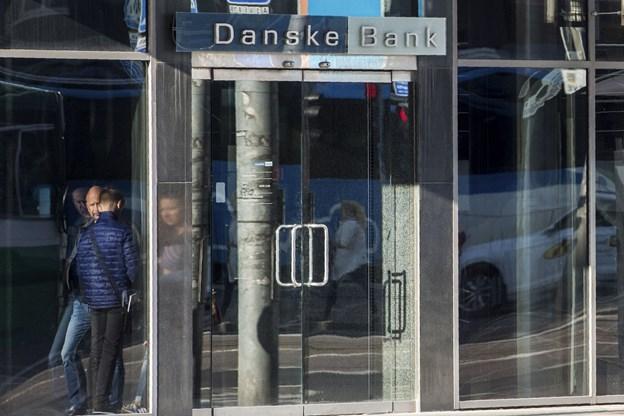 Aserbajdsjans elite fik også penge via Danske Bank | Nordjyske.dk