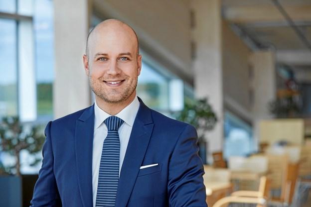 Daniel Rugholm i FN topjob | Nordjyske.dk